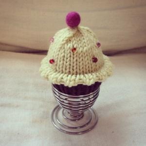 cupcake cosy