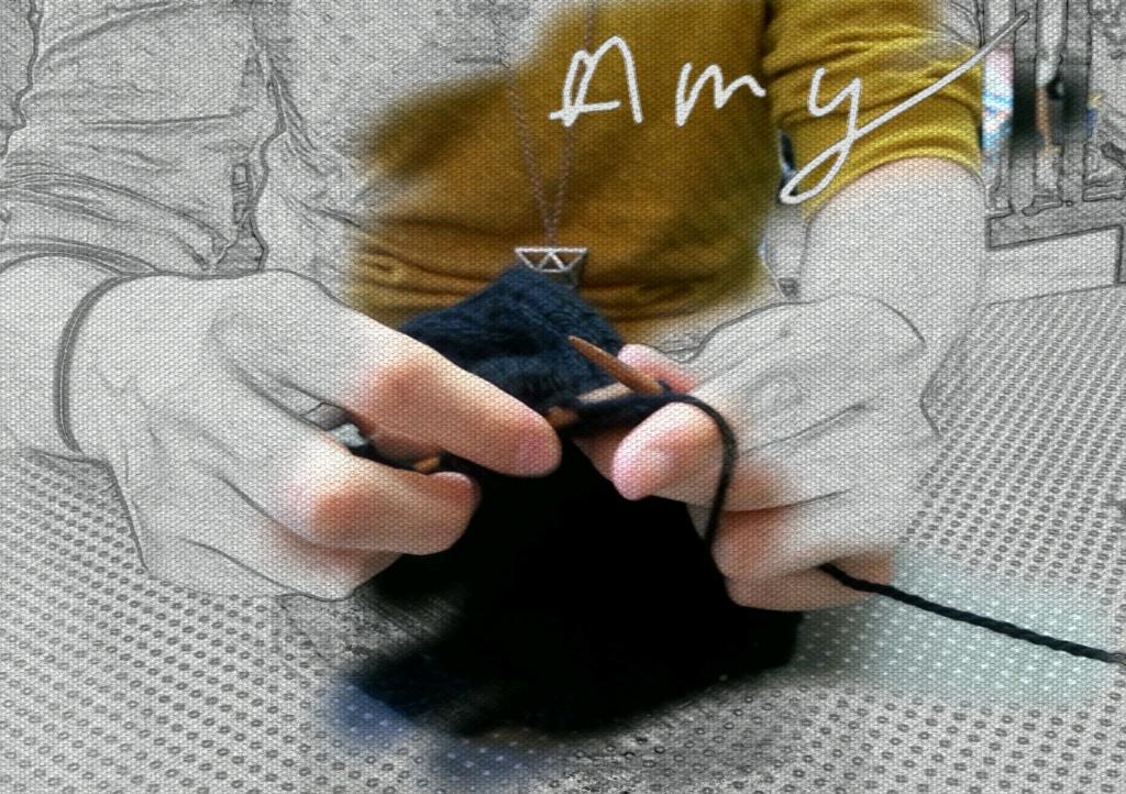 amy hand