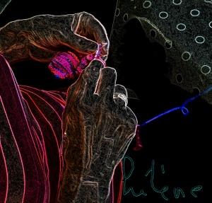 helene hand