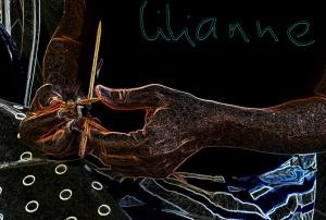 lilianne hand